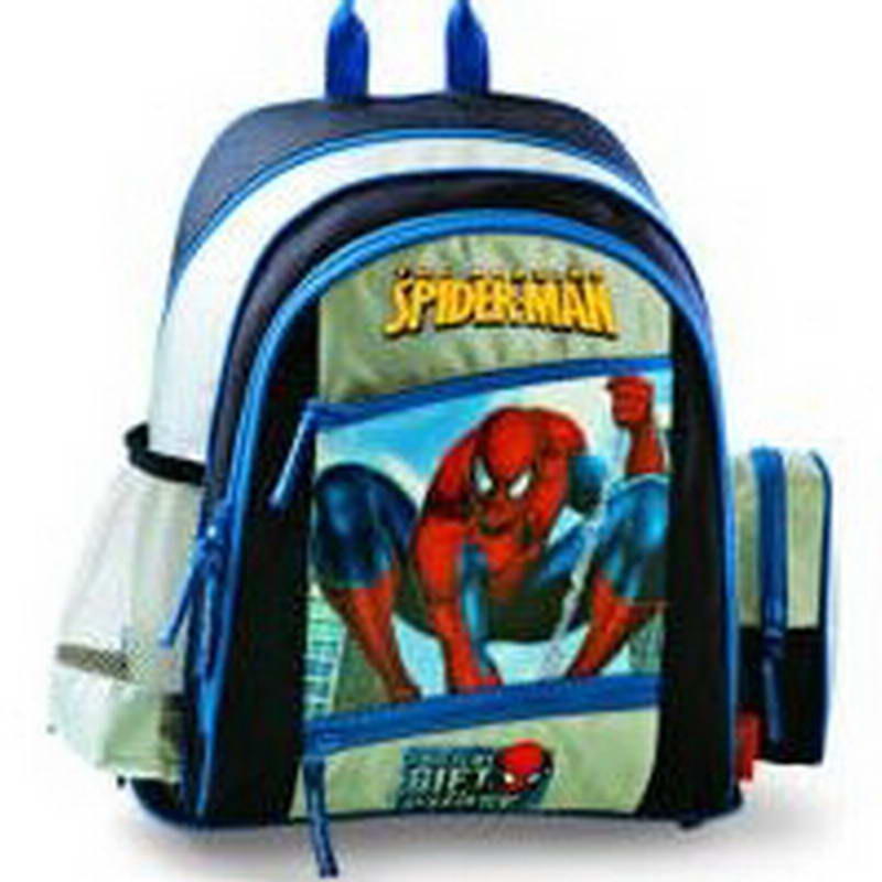 Рюкзак SpiderMan 15252